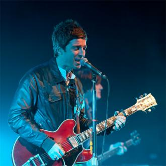 Noel Gallagher Happy With Liam Relationship