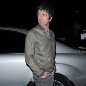 Liam And Noel Gallagher In Book Deals