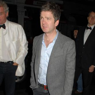 Noel Gallagher Quit Cocaine After Alien Chat
