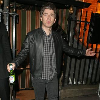 Noel Gallagher Losing Sight