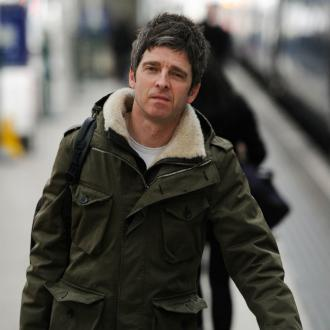 Noel Gallagher 'Destroyed' Lp With Amorphous Androgynous