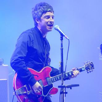 Noel Gallagher 'Locks Horns' With Airport Staff