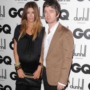 Noel Gallagher's Wonder-wife