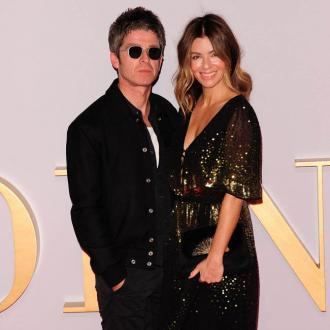 Noel Gallagher's wife forces him to go to the gym