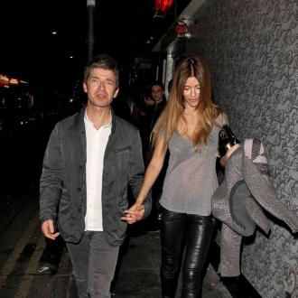 Noel Gallagher: Happy Family Rewarded By Success