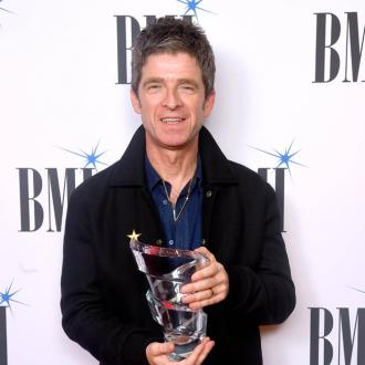 Noel Gallagher receives 2019 BMI President's Award
