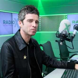 Noel Gallagher Doesn't Get Ricky Martin Comparison On Holy Mountain