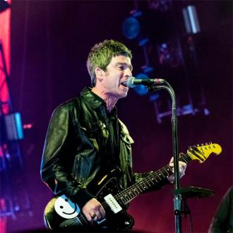 Noel Gallagher gives a shout out to 'lucky' kids at London concert