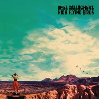 Noel Gallagher Unveils New Album Who Built The Moon?