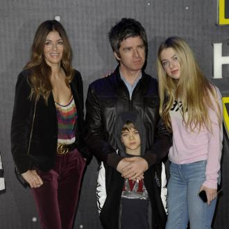 Noel Gallagher To Gift His Jaguar Car To Favourite Child