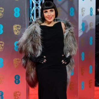 Noomi Rapace to play Mossad agent in Sylvia
