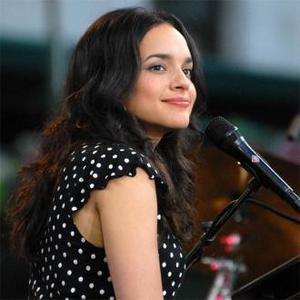 Norah Jones Wanted A Healthy Danger Mouse