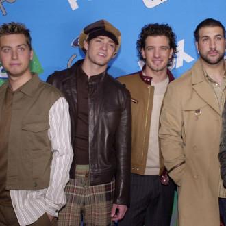 NYSNC's Chris Kirkpatrick felt rivalry with other boy bands