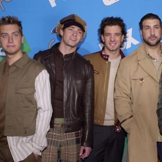 Joey Fatone's father confirms *NSync reunion