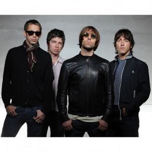 Oasis Snubbed Glastonbury
