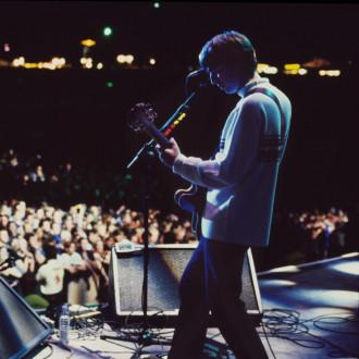 Noel Gallagher knew Oasis would be huge after penning Live Forever