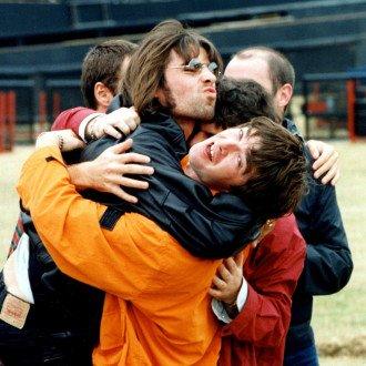 Noel Gallagher gets mistaken for estranged brother Liam