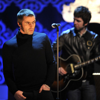 Rivals Liam and Noel Gallagher launch joint movie production venture