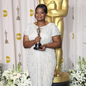Octavia Spencer To Become Producer