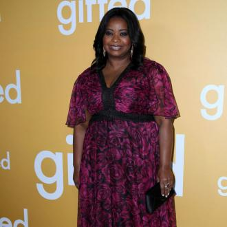 Octavia Spencer: Don't have witchhunts
