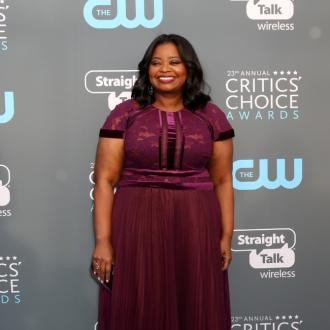 Octavia Spencer To Reunite With Tate Taylor In Thriller Ma