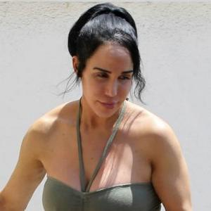Nadya Suleman 'Octomom' Refused Bankruptcy