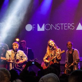 Of Monsters And Men More Rock Than Folk