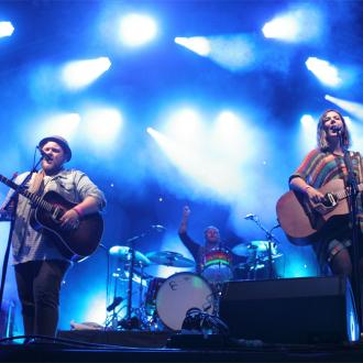 Of Monsters And Men's Sizzling London Show