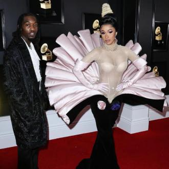 Offset's 'Real Love' For Cardi B