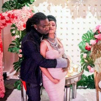 Cardi B's Baby Shower Was 'Wild'