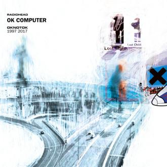 Radiohead mark 20th anniversary of OK Computer with compilation