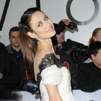 Olga Kurylenko feels 'completely fine'