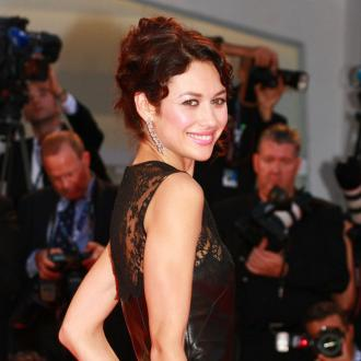 Seven Psychopaths: Olga Kurylenko is 'one of the boys'