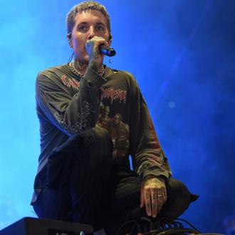 Bring Me The Horizon's Oli Sykes Says Rap Is The New Punk