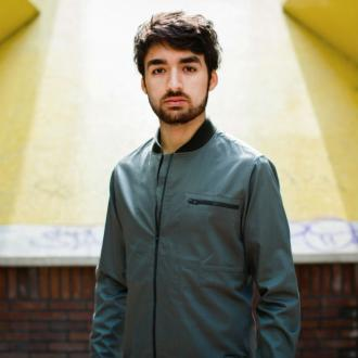 Oliver Heldens excited about Nile Rodgers duet