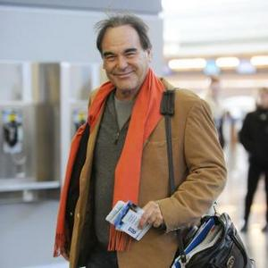 Oliver Stone's Tequila Preparation For Savages