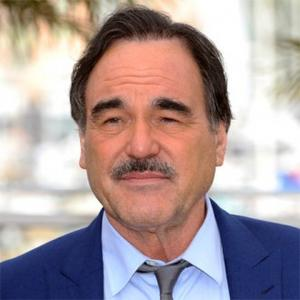 Oliver Stone Happy With Wall Street Romance