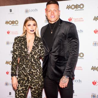 Olivia Buckland Reveals Wedding Look