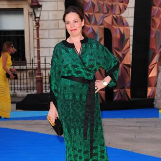 Olivia Colman finds fame 'intimidating'
