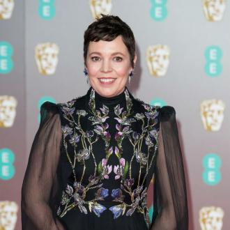 Olivia Colman worried she makes Queen Elizabeth switch off