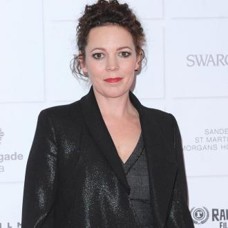Olivia Colman honoured with Golden Eye Award at Zurich Film Festival