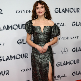 Olivia Cooke and Riz Ahmed were 'bonded by terror' on Sound of Metal