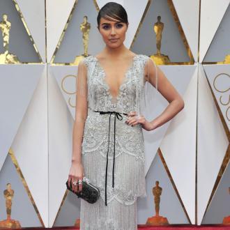 Olivia Culpo admires Victoria Beckham's style
