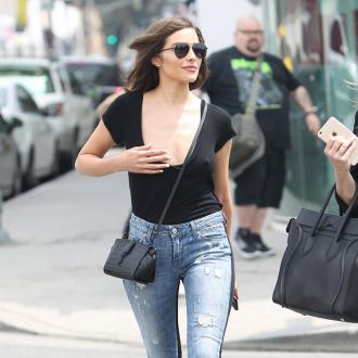 Olivia Culpo felt 'pressured' to dress appropriately for her boyfriends