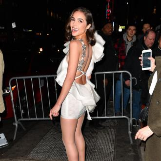 Olivia Culpo uses fashion to tell her story