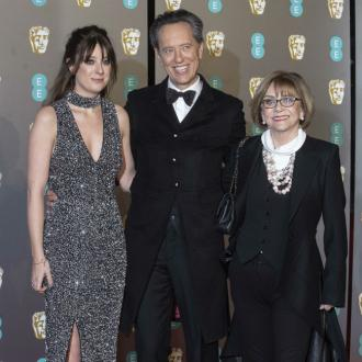 Richard E. Grant: I felt overwhelmed when my daughter was born