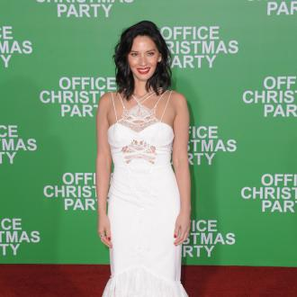 Olivia Munn pens thank you letter to Green Bay Packers fans