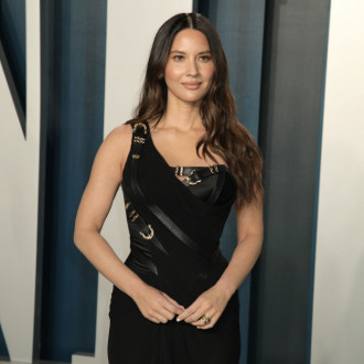 Olivia Munn didn't 'fake' intense and violence scenes in The Gateway