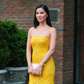 Olivia Munn: 'People Think I'm Stupid Because I'm Sexy'