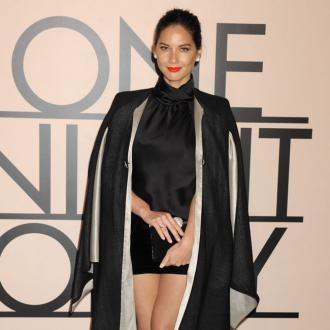 Olivia Munn: Hypnotherapy Helped Me Exercise